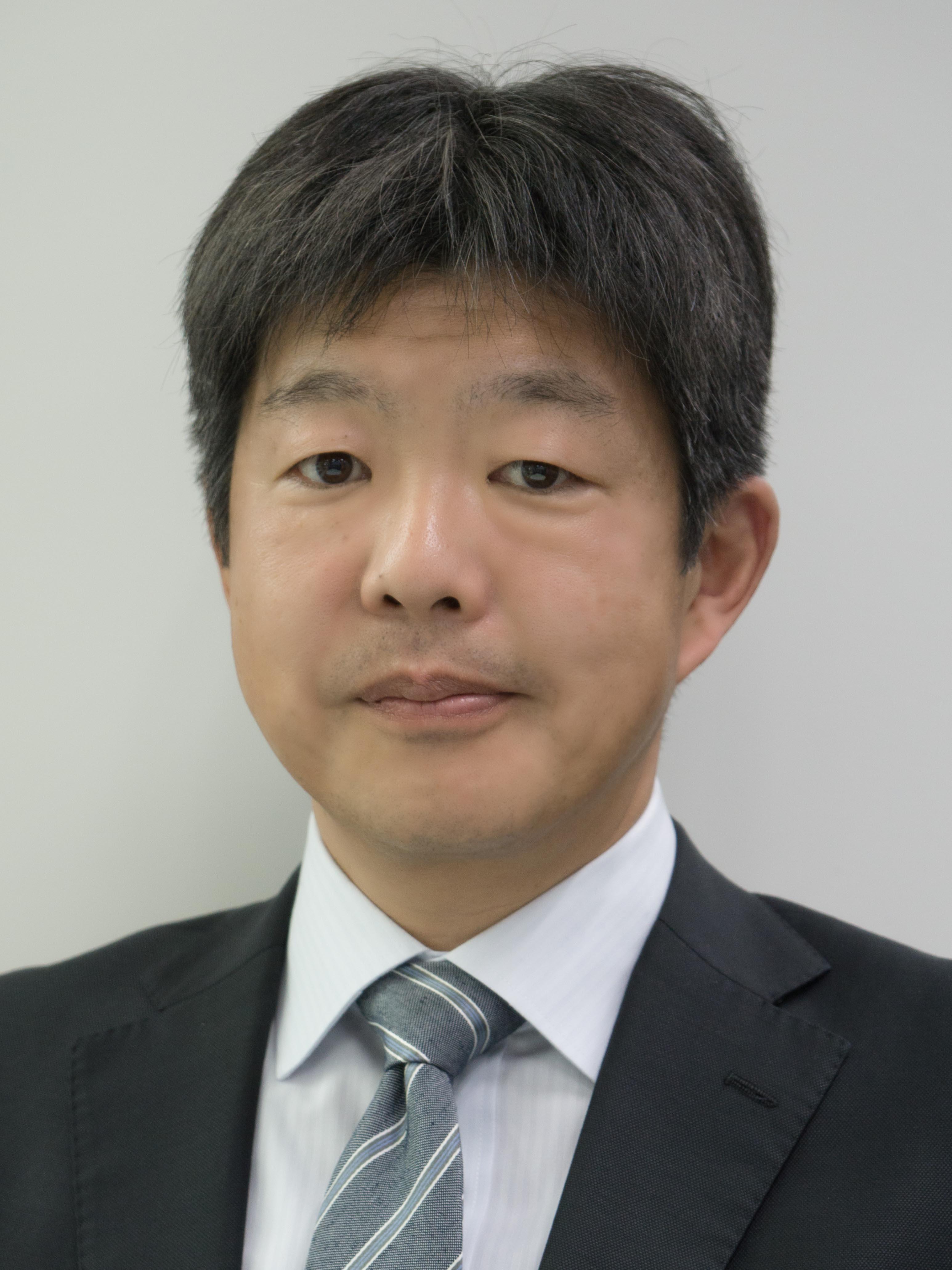 日本光学会会長