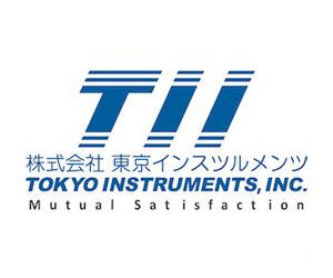 (株)東京インスツルメンツ
